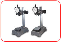 Dial  Comparator Stand (Fine Adjustments)