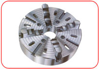 Independent  Four  Jaw  Lathe Chuck (Dog Chuck)
