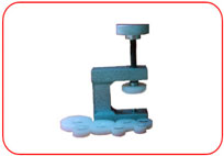 Master  Jig  Glass  Fitting Machine / Rado Back Fitting Machine