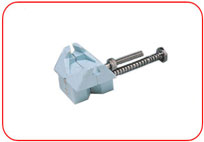 Movement  Holder  Plastic Block Type