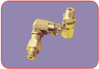 Hydraulic  Flexible  Connectors (Z Type Couplers)