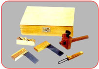 5  Pieces  Carpenter Hobby Kit