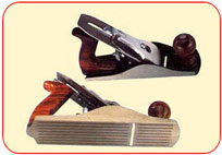 Jack  Plane Plain Base and Corrugated Base