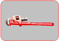 Pipe  Wrench  (Spanish  Type)